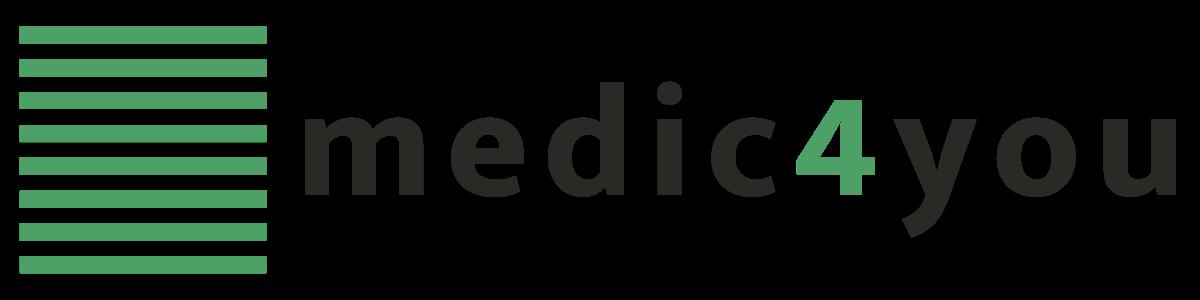 Medic4you Oy